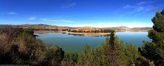 El Chorro Malaga Panorama Andalucia Diary