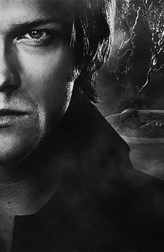 Sam Winchester K Was any one else really freaked out by Soulless Sam? Like I was actually so scared of him!!!