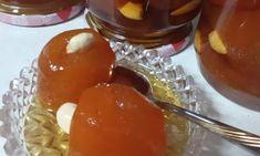 Γλυκό του κουταλιού σταφύλι .....τραγανό και γεμάτο μέχρι μέσα Pudding, Desserts, Food, Tailgate Desserts, Deserts, Custard Pudding, Essen, Puddings, Postres
