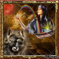White Wolf: Native American Quotes about Mother Earth: We are part of the earth and it is part of us. Description from pinterest.com. I searched for this on bing.com/images