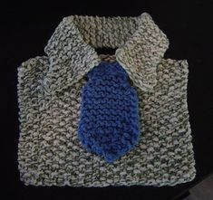 Cute, Handsome or Pretty – Bibs to Knit for Baby – free patterns – Grandmother's Pattern Book
