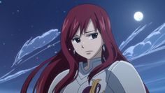 Photo of Erza Scarlet for fans of Anime 33827652 Fairy Tail Erza Scarlet, Fairy Tail Gray, Fairy Tail Nalu, Titania Erza, Yu Gi Oh Anime, Erza Scarlett, Jellal And Erza, Fairy Tail Characters, Fariy Tail