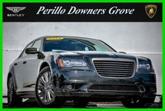 awesome Chrysler: 300 Series John Varvatos Luxury 2014 john varvatos luxury used 5.7 l v 8 16 v automatic awd sedan Check more at http://auctioncars.online/product/chrysler-300-series-john-varvatos-luxury-2014-john-varvatos-luxury-used-5-7-l-v-8-16-v-automatic-awd-sedan/