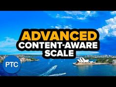 How To Use CONTENT-AWARE SCALE in Photoshop - ADVANCED Methods - YouTube