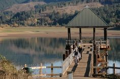 Hagg Lake and more nearby Portland escapes | OregonLive.com