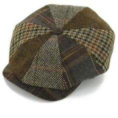 #Newspaper_boy_Caps- Not Just Stylish, But Comfortable And Classy