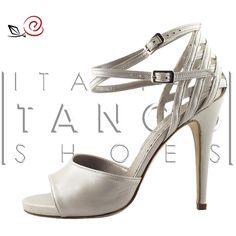 not just for dancing but also as walking shoes! Elegant and comfortable, available also in other colors! Discover Susy! http://www.italiantangoshoes.com/shop/en/women/115-susy.html