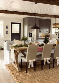 15 Traditional Style Eat In Kitchen Designs | Pinterest | Kitchen Design,  Traditional And Kitchens