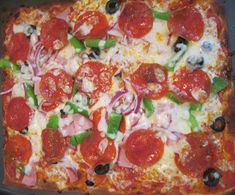 THM Pizza on Joesph's Lavish: 1. Preheat oven to 350 F 2. In a cookie sheet place lavash bread. Brush both sides with olive oil 3. Bake in preheated oven for 3 minutes, remove, flip over with a spatula, and bake for another 3 minutes. It should be lightly toasted. Watch it carefully because it burns easily. 4. Take crust out of the oven and top with sauce, cheese, and all toppings. 5. Return to the oven and bake for 8 minutes. Turn on the broiler to low and broil for 3 minutes.