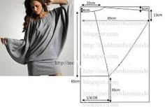 Tremendous Sewing Make Your Own Clothes Ideas. Prodigious Sewing Make Your Own Clothes Ideas. Diy Sewing Projects, Sewing Hacks, Sewing Tutorials, Sewing Tips, Diy Clothing, Sewing Clothes, Dress Sewing Patterns, Clothing Patterns, Fashion Sewing