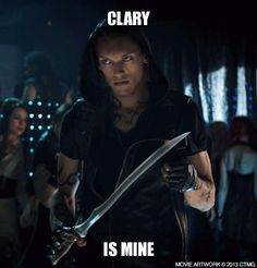 The Mortal Instruments: City of Memes