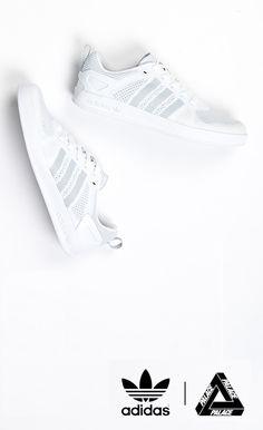 adidas x Palace PK4.0 Indoor Primeknit