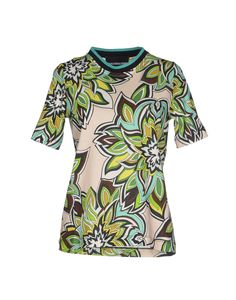 3b8f1e1796 Marco Bologna Women T-Shirt on YOOX. The best online selection of T-Shirts  Marco Bologna.