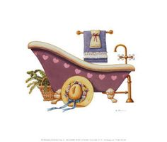 para el cuarto de baño (pág. 3) | Aprender manualidades es facilisimo.com