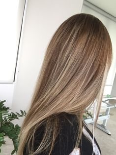 #balayage #blonde #beautiful #hair #hairgoals #tryit