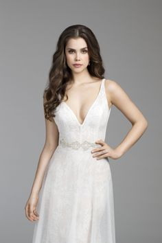 Bridal Gown - Tara Keely Style 2656