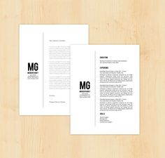cover letter design - Google Търсене