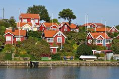 Brändaholm - Karlskrona - Sweden
