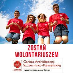 wolontariat.caritas@gmail.com  #wolontariat #pomoc #pomaganie #volunteery