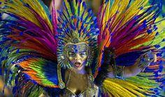 Le Carnaval De Rio Galeries Dimages Rios Carnival