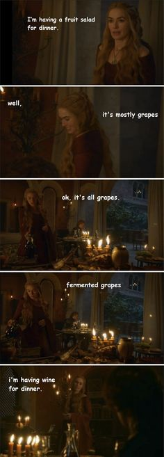 Vitamin-Ha – Funny Game of Thrones (18 Pics)
