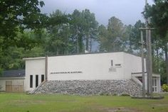 Lutheran Church of the Incarnate Word- Florence, SC