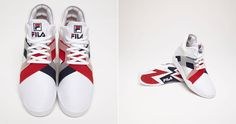 Defined by quality and luxury, Fila is an authentic brand that has remained faithful to its Italian origins, style, passion and creativity. Shoes Sneakers, Footwear, Luxury, Men, Style, Fashion, Loafers & Slip Ons, Moda, Shoe