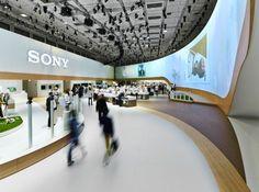 Sony - IFA Berlin 2014 | Schmidhuber