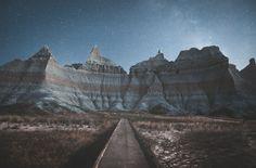 reuben wu's photographs of uncommon places look like alien landscapes