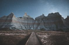 reuben wu's photographs of uncommon places look like alien landscapes