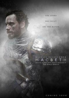 Macbeth - Justin Kurzel - 2015