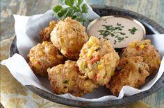 Tofu Fritter/Tofu Recipe | House Foods