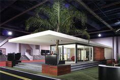 logical homes, prefab home, prefab design, prefabrication, CES 2008, green building, green prefab, great green homes, green home design