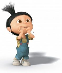 Despicable Me 2 poster, t-shirt, mouse pad Cute Cartoon Pictures, Cartoon Pics, Cute Cartoon Wallpapers, Agnes Despicable Me, Minions Despicable Me, Happy Minions, Cartoon Movies, Cartoon Characters, Benjamin Bratt