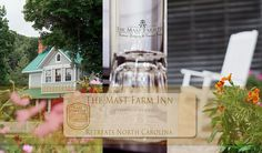 Your Retreat • http://www.mastfarminn-retreats.com/overview/your-retreat • Turnkey retreat packages at old-fashioned prices, for groups of 4-28, with rates at $149 per participant which includes all lodging, dining, meeting spaces, and all non-alcoholic refreshments, fresh baked treats and snacks. Packages include lots of customizations.