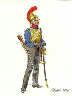 Carabiniere francese