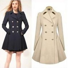 Women's Jackets - Peacoats, Faux Leather, and More | My Clothes ...