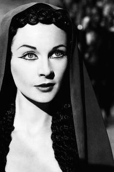 Vivien Leigh as Cleopatra - 1945