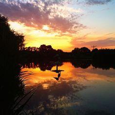 Marcel Tettero @marcel_tettero Love sunsets at t...Instagram photo   Websta (Webstagram)