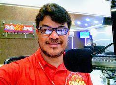 Taís Paranhos: #MostreSeuCarnaval Tony Araújo