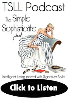 Mastering the Complexity of Simplicity - The Simply Luxurious Life®