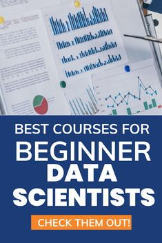 Top Data Science Courses for aspiring data scientists at Udemy. Check them out! #datasciencecourses #backtoschool #learndatascience #datascience #machinelearning Ai Machine Learning, Science Articles, Data Analytics, Data Science, Big Data, Decision Making, Data Visualization, Statistics, Scientists