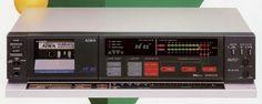 AIWA AD-FF60 1982