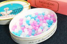 長崎堂 クリスタルボンボン | Crystal Bonbons - Japanese sweets