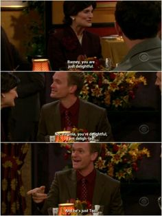 How I Met Your Mother Himym