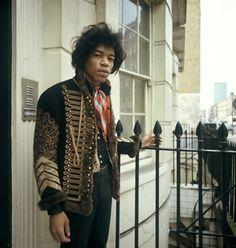 #Hendrix