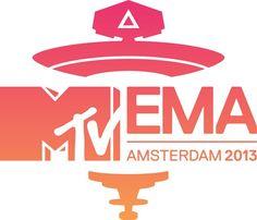 MTV EMA Amsterdam 2013