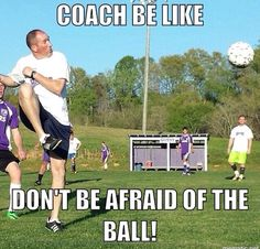 Soccer probs! This made my day!