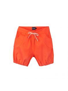 Clotaire le bloomer orange flashy- Frangin Frangine