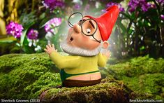 A naughy Paris posing here from #SherlockGnomes in this #wallpaper hd :]